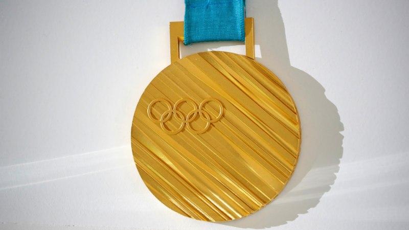 Mart Treial | Olümpiakuld pole ülim saavutus