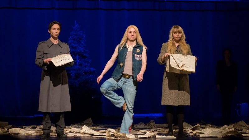 """Näitleja Andres Tabun: """"Pikad juuksed ja alt laiad püksid olid toona ikka uhke värk!"""""""