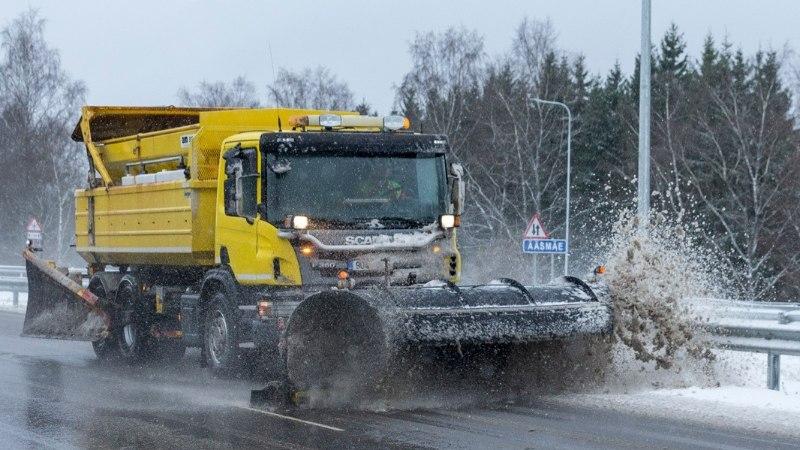 Maanteeamet   Töötame iga päev ohutu liiklemise nimel