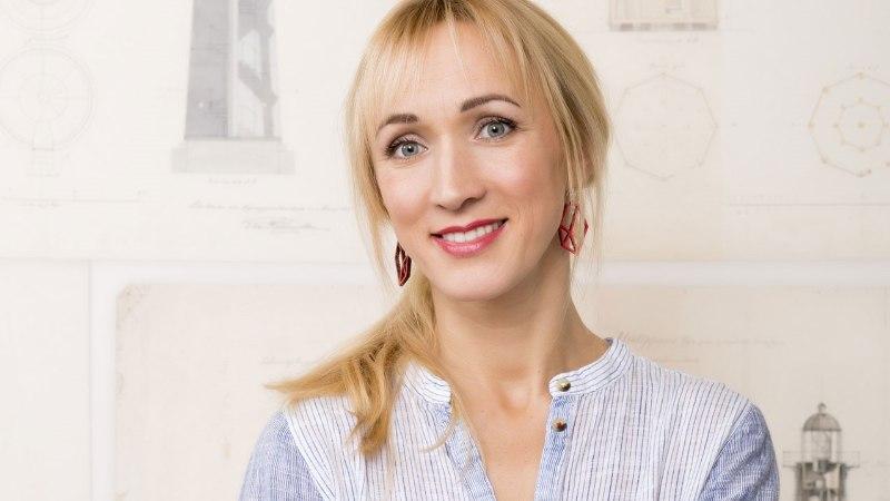 Liina Randpere avastas koosluse, mis aitab talveperioodi valutumalt üle elada!