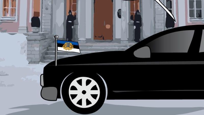 Igor Gräzin   Miks Eesti ei vaja presidenti