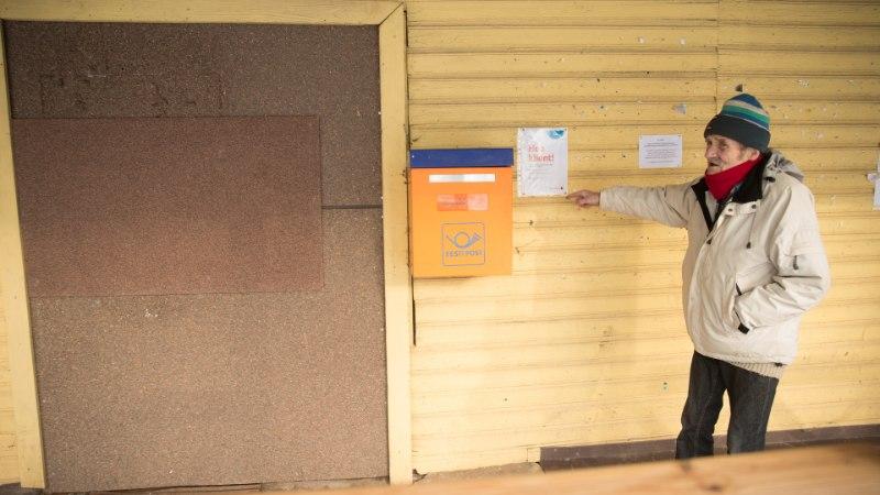VALD KADUS: nüüd pole Kõpus ei perearsti ega pangaautomaati, teised teenused lähevad takkajärele
