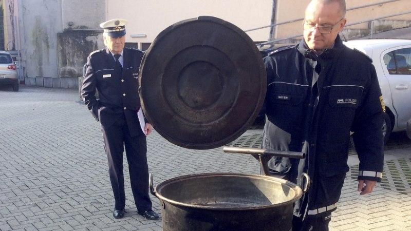 USKUMATU! Saksamaal keetsid nõiad noort neidu katlas