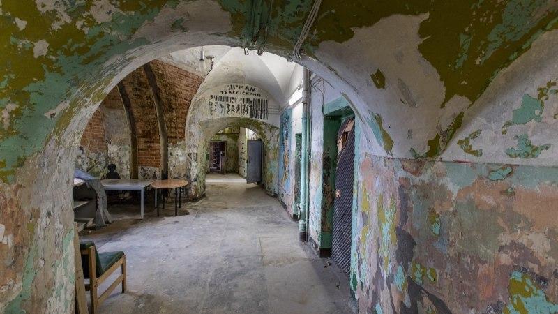 Kultuurikomisjon: Patarei merekindlus tuleb renoveerida ja hoone peab tulevikus olema rahvale ligipääsetav