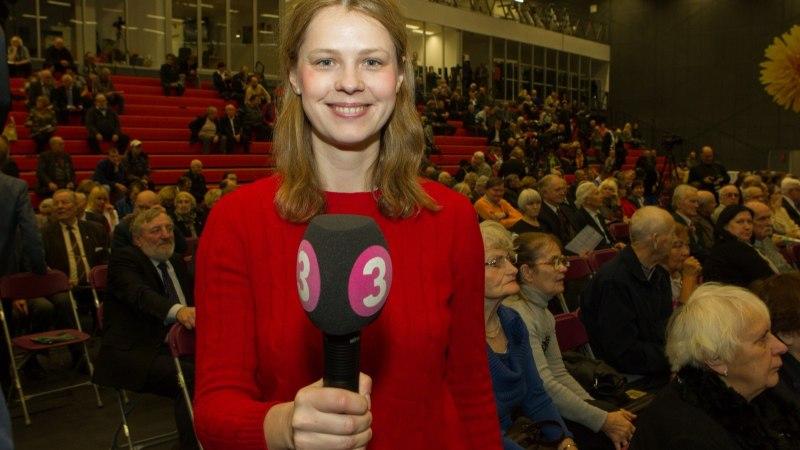 """Katrin Lusti töövõit: """"Kuuuurija"""" on esmakordselt vaadatuim telesaade Eestis!"""