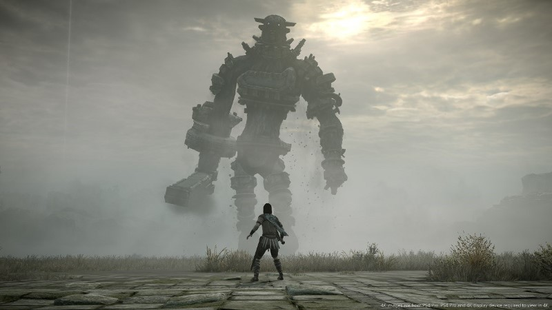 "VIDEO | ""Shadow of the Colossus"" tõestab, et videomängud on kunst"