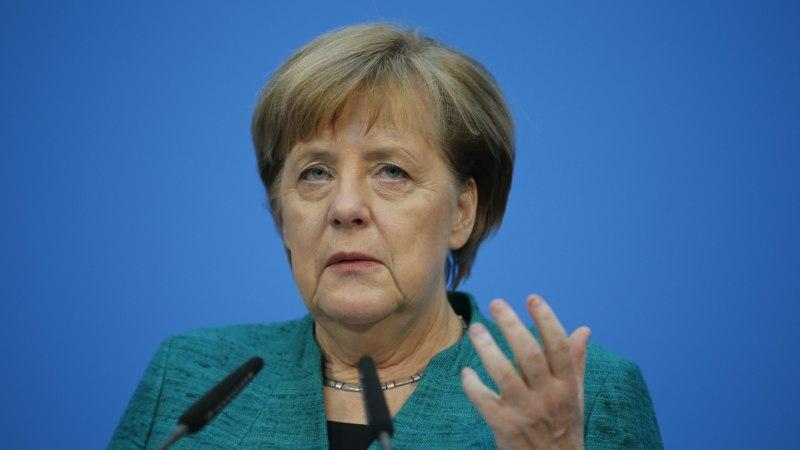 AEG VENIB JA VENIB: Saksamaa uue valitsuse saatus selgub alles märtsis