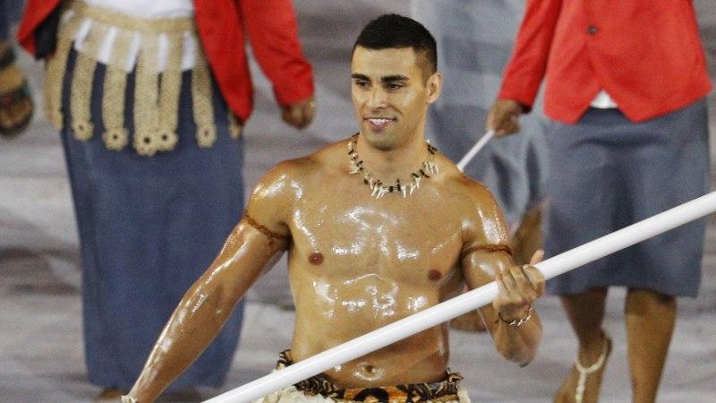 ÕL OLÜMPIAL   Henry Rull: Kuidas olümpiaturistidele vesi peale lasta?