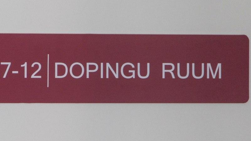 Deivil Tserbi retronurk   21. sajandi komme – olümpiaaja algust kuulutavad dopingusüüdistused