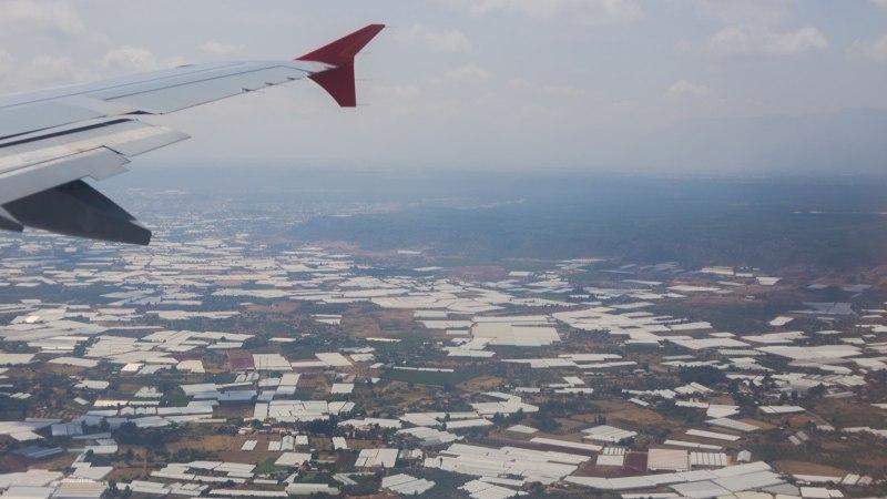 SAJAD MILJONID: Eesti elanikud kulutavad reisidele üha rohkem