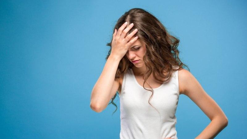 Kas sa tead, millised tervisehädad kaasnevad stressiga?