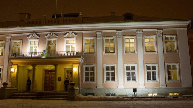 Repliik | Eestile on presidenti vaja