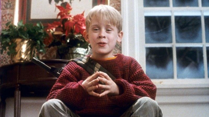 """Macaulay Culkin: """"Isa peksis mind suurest kadedusest. Ta oli paha mees."""""""