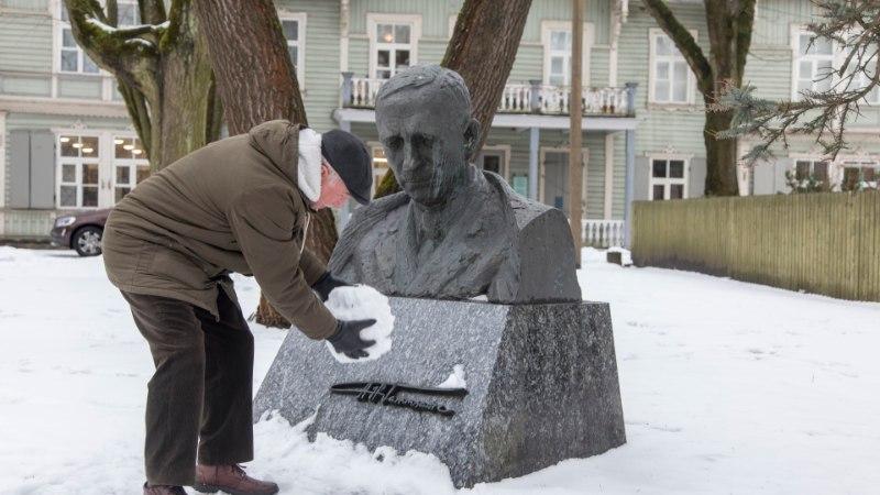 Rein Veidemann: Tammsaaret lugedes tajume, et see maa ja rahvas vajab armastust