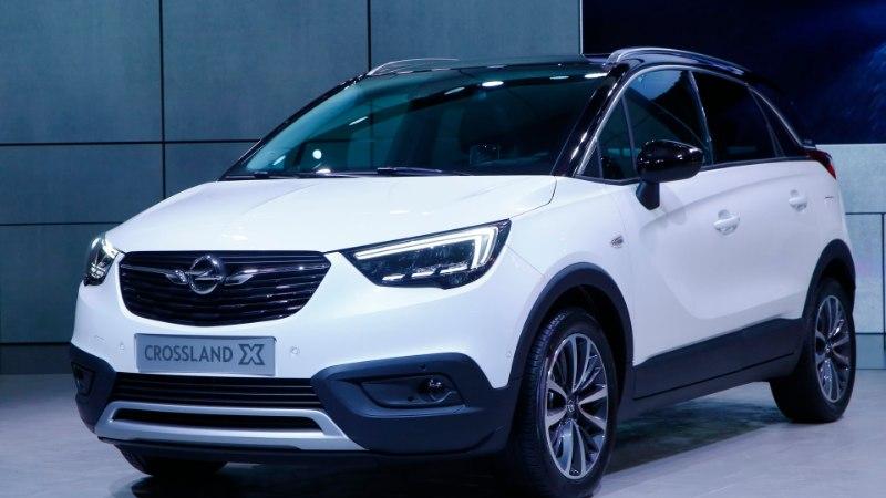 Autoostja ABC: need autod on Euro NCAP põhjal omas klassis turvalisimad