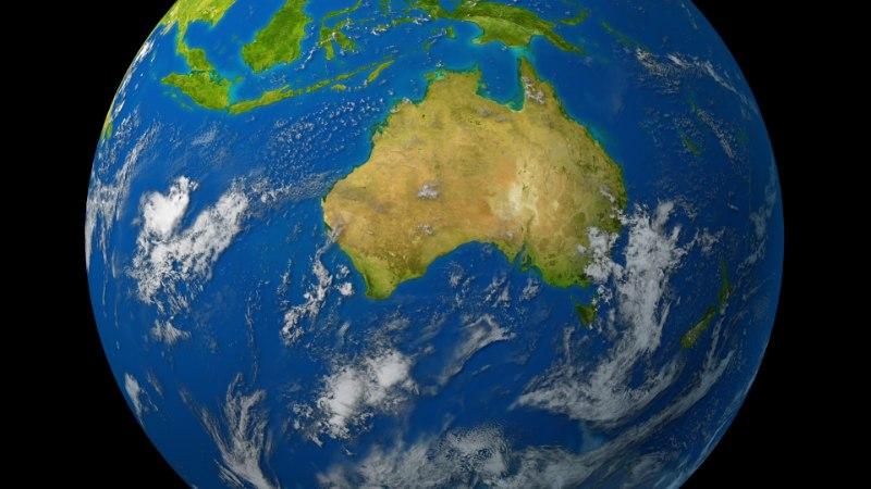 ALERNATIIVMÕTLEMINE? USA professor keeldus uskumast, et Austraalia on päriselt olemas