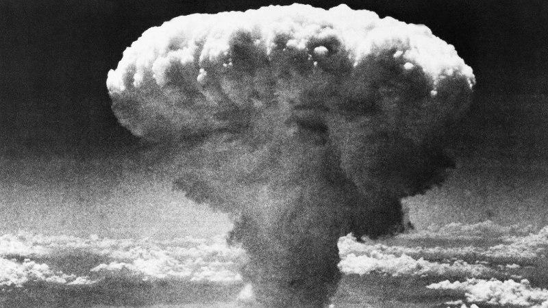TUUMAVÕIDUJOOKS: tuumatorpeedod ja väiksed tuumapommid
