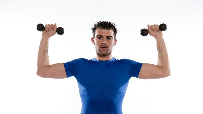 MEES JA TERVIS | Kolm harjutust, mida peaksid jõusaalis kindlasti tegema