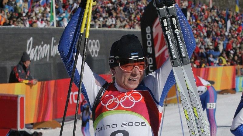 Deivil Tserp | Kas Torino olümpia talvemuinasjutt võiks Pekingis eestlastele korduda?