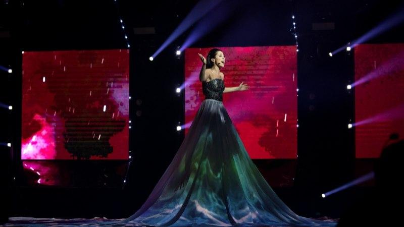 TV3 VIDEO | Elina Nechayeva paljastab, kes on tema väike, karvane ja musikaalne sõber!