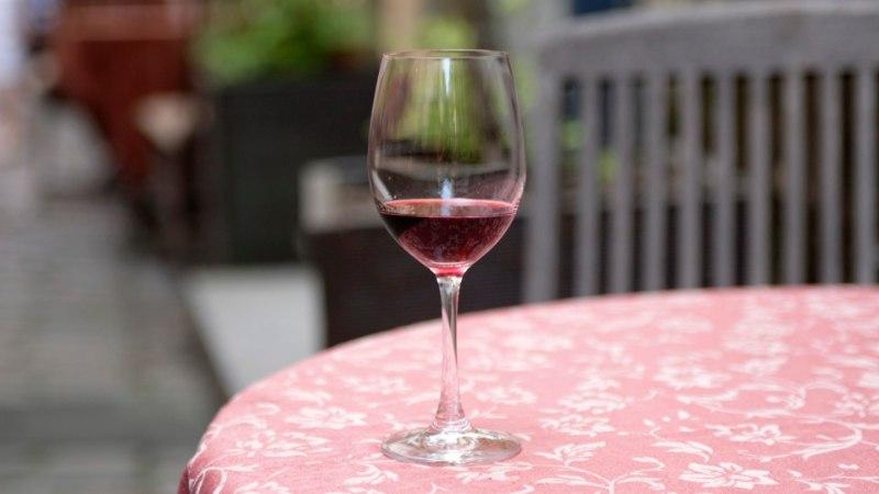 Rohelised | Alkoholipoliitika peab soosima Eesti veinitootmist