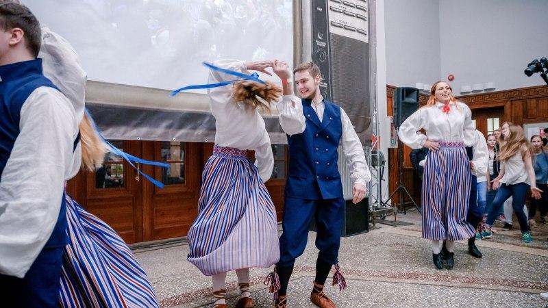 GALERII | Valgas kuulutati välja Eesti parim muusikavideo