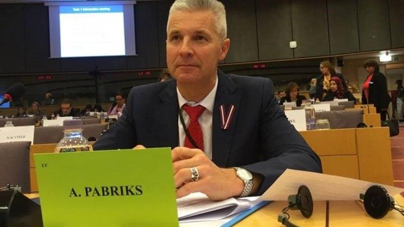 Евродепутат: из-за Трампа Европа может стать пророссийской