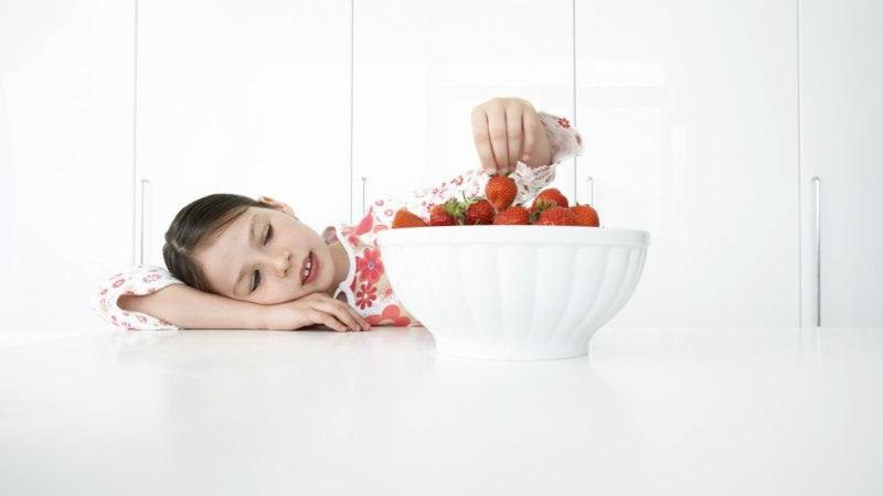 Millised taimemürgid on meie toidulaual?
