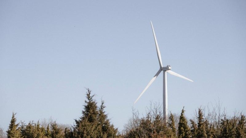 TÖÖÕNNETUS: mees sai tuuliku parandamise käigus tugeva elektrilöögi