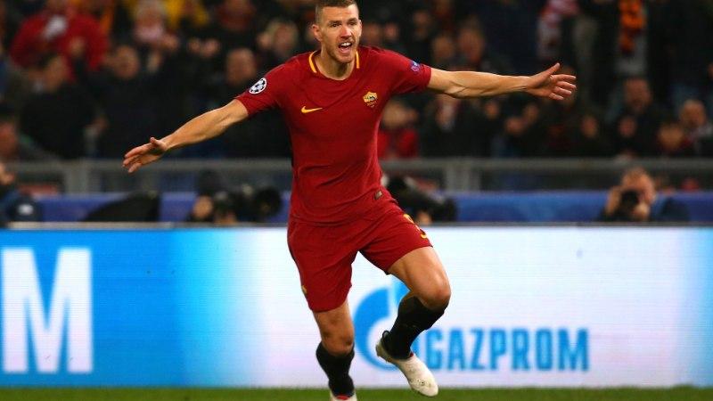 Manchester Unitedi košmaarne õhtu lõppes Meistrite liigast välja kukkumisega, veerandfinaali pääsesid Sevilla ja AS Roma