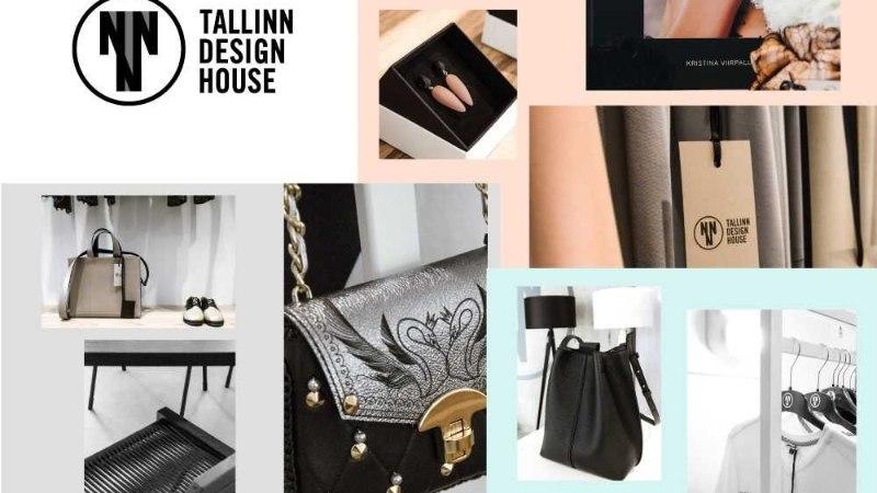 TFW | Tallinn Design House multibränd show esmakordselt Tallinn Fashion Weekil