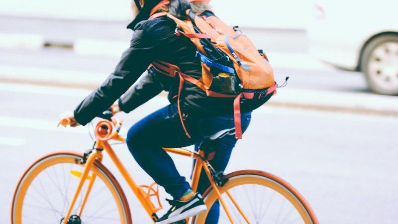 Mees, ära muretse! Rattasõit ei mõju halvasti seksuaalsele tervisele