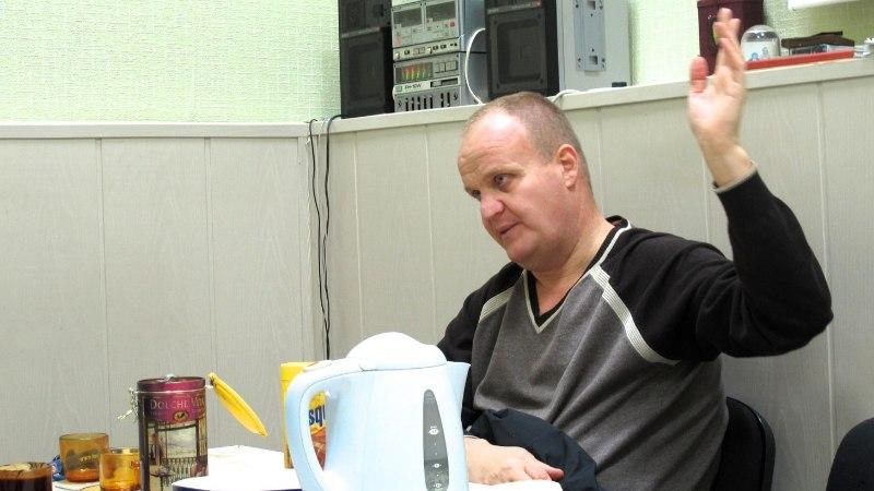 EV100 VIDEO | Valgevene Eesti seltsi esimees: ma soovin, et eestimaalased saaksid alati üksteisele silma vaadata!