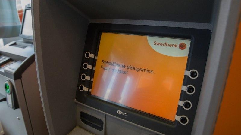 Rumeenia rämpsvõlakirjadesse investeerinud Swedbanki kliendid jäävad oma rahast ilma