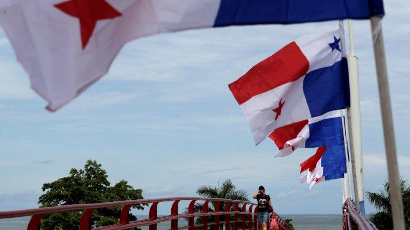 Panama pani Eesti diskrimineerivate riikide nimekirja