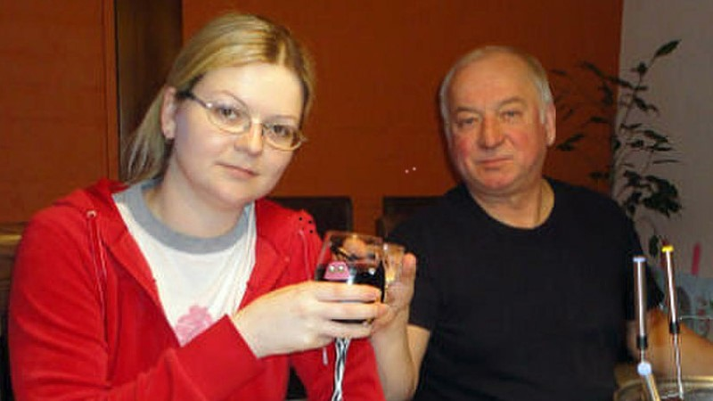 EKSPERT: Salisburys kasutatud närvimürk leiutati NSV Liidus