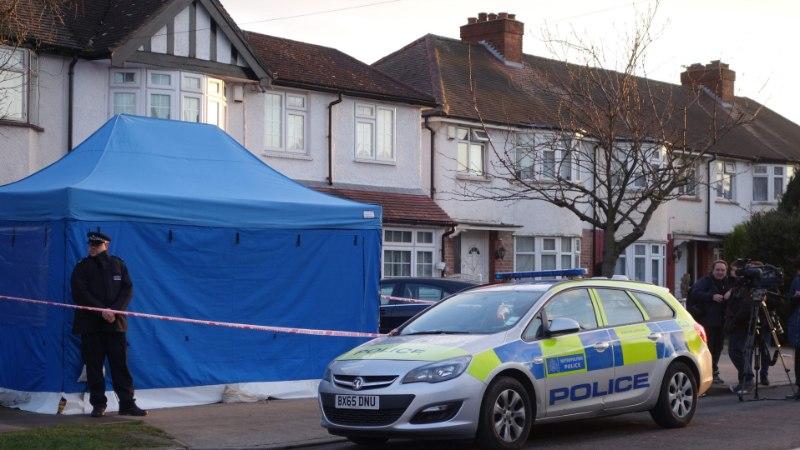 В Лондоне найден мертвым соратник Березовского (фото)