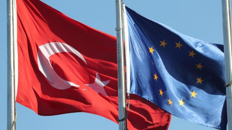 Kas Euroliit kulutas Türgi peale miljardeid eurosid niisama tühja?