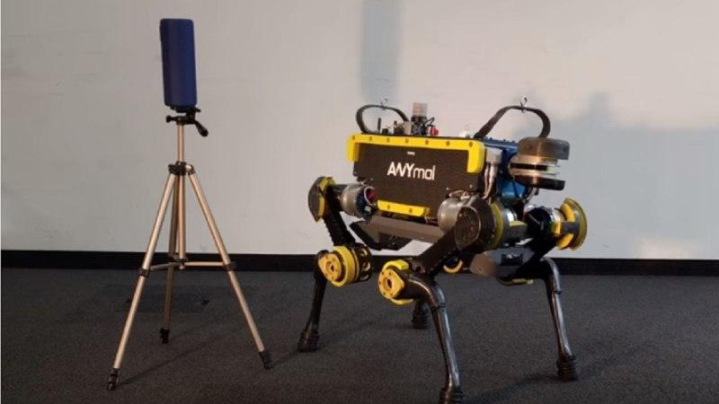 VIDEO | EESTI MEES, HOIA ALT: See robot tantsib paremini kui Sina