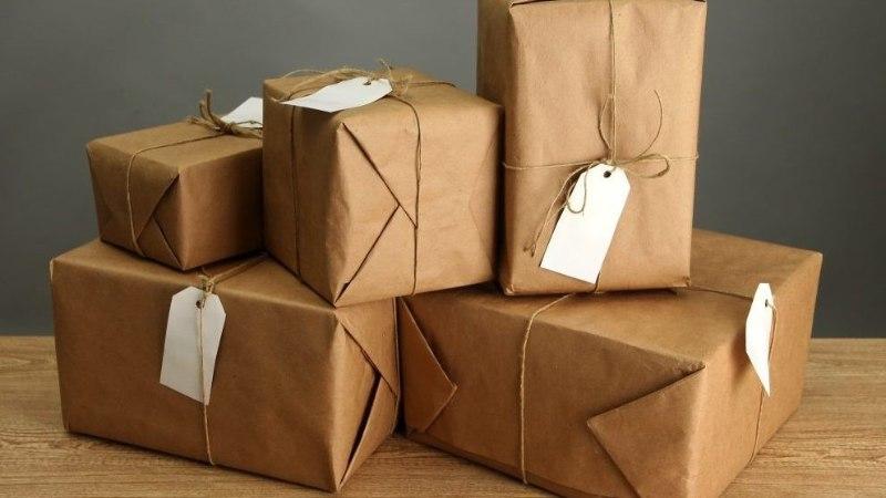 Заказанные по интернету товары можно проверить на безопасность в международных базах данных