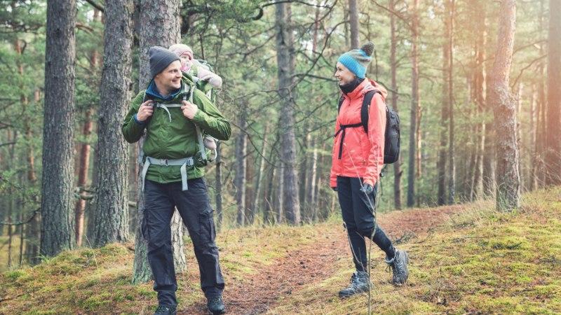 Apteeker soovitab: liikumine ja vitamiinid viivad kevadväsimuse
