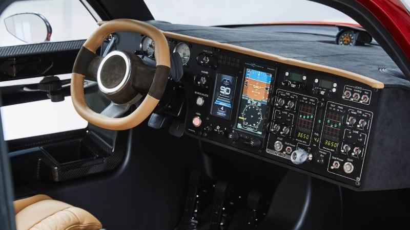 VIDEO | KAS LÕPUKS OMETI? Maailma esimene päriselt lendav auto jõuab seeriatootmisse