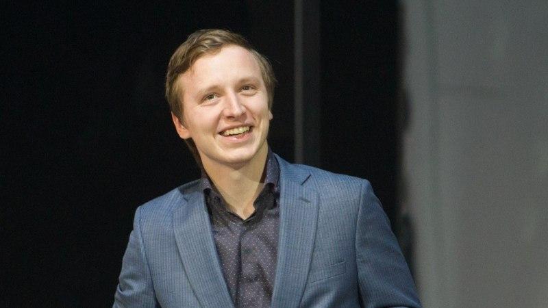 EV100 VIDEO | Näitleja Vallo Kirs: eestlasi on küll vähe, aga igaühel on oma maailm ja kosmos