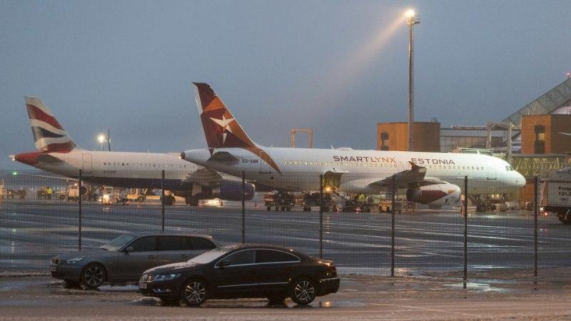 Tallinnast Tenerifele suundunud SmartLynxi lend tegi ootamatu vahepeatuse