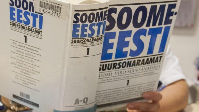 VIDEO | Kuula, kuidas soomlased eesti keelt räägivad