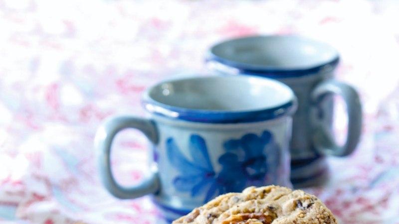 Toidutare argiroad: valmista ahjutatraputru, brokoli-munarooga, ahjulõhet ja küpsiseid