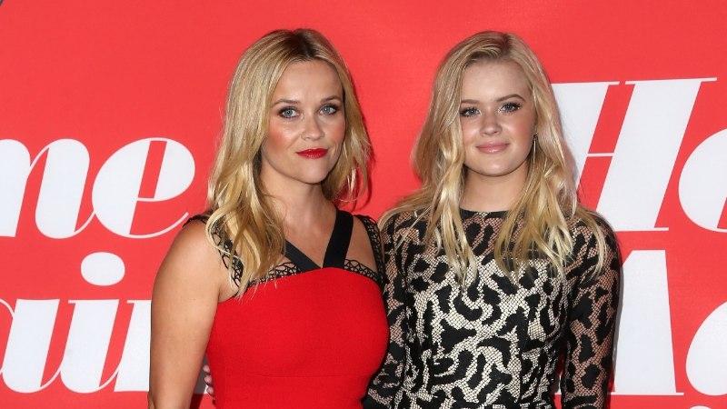 Reese Witherspooni tütar semmib Paul McCartney lapselapsega?