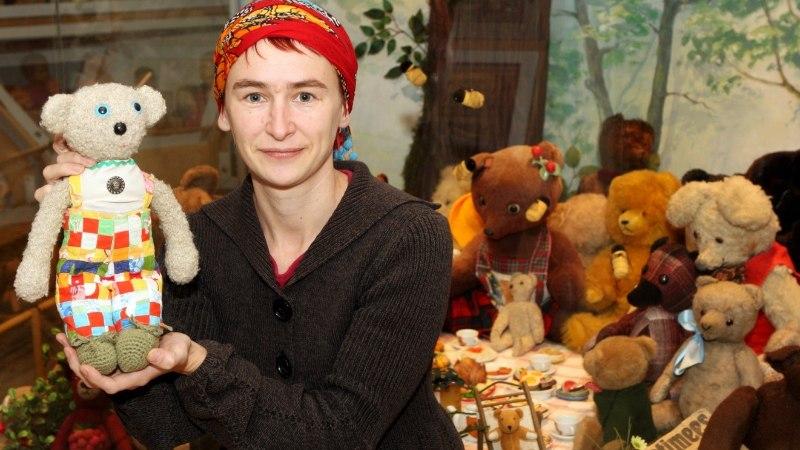 EV100 VIDEO | Lastekirjanik Marge Pärnits: ma soovin, et eestimaalased oleksid üksteise vastu head ja sõbralikud