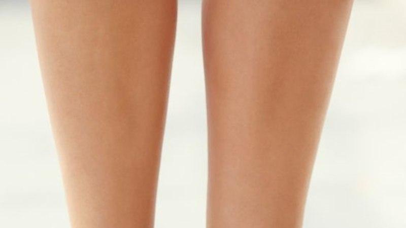 Как носить и сочетать прозрачные носки с узором