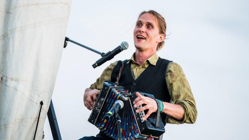 VAATA | Silver Sepp avaldas hingelt vabadele eneseotsijatele pühendatud muusikavideo